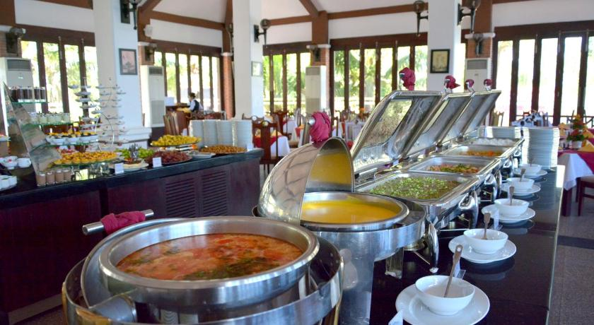 Dessole Beach Resort Mui Ne 57 1 S Reviews Фото отеля Sea Lion