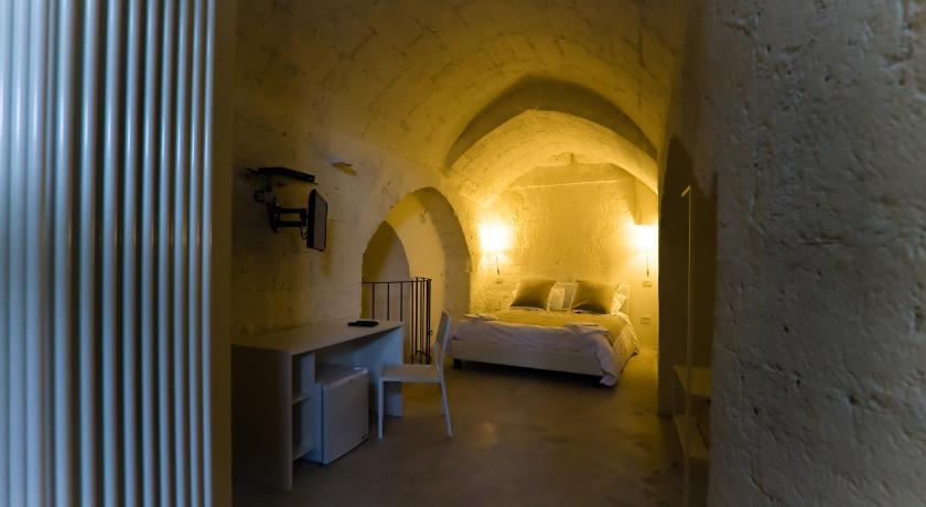 Giardini di pietra via gradoni duomo 16 matera