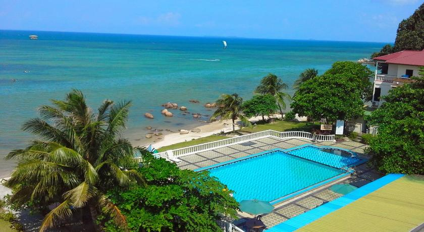 Bintan Agro Beach Resort Spa