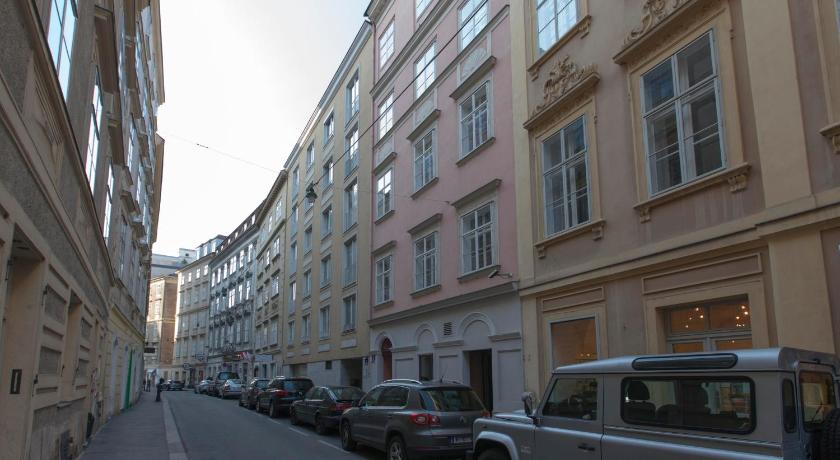 Delightful Heart Of Vienna   Apartments