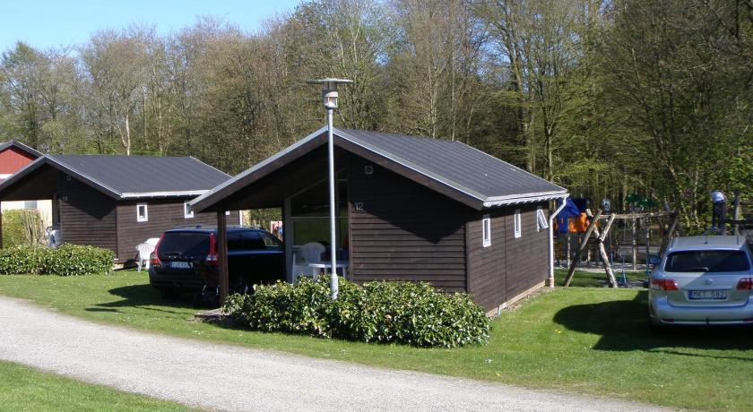Vejle City Camping Helligkildevej 5 Vejle