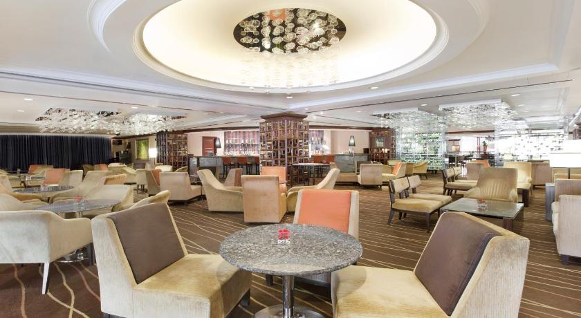 Dorsett Grand Subang Hotel Jalan Ss12 1 Subang Jaya