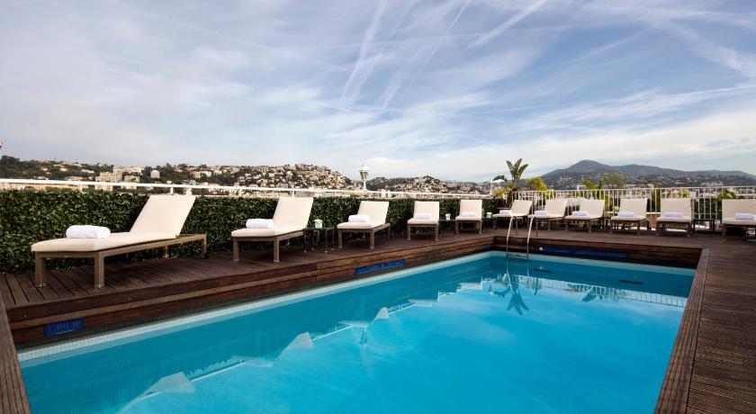 Hotel Juan Les Pins  Etoiles