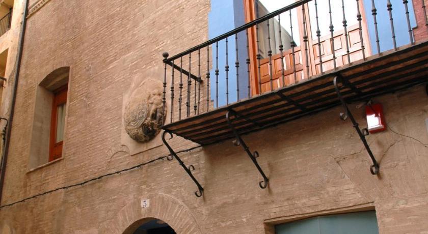 hoteles con encanto en tarazona de aragón  14