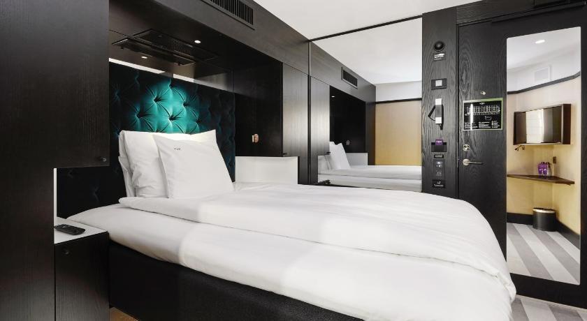 hotel vox jönköping