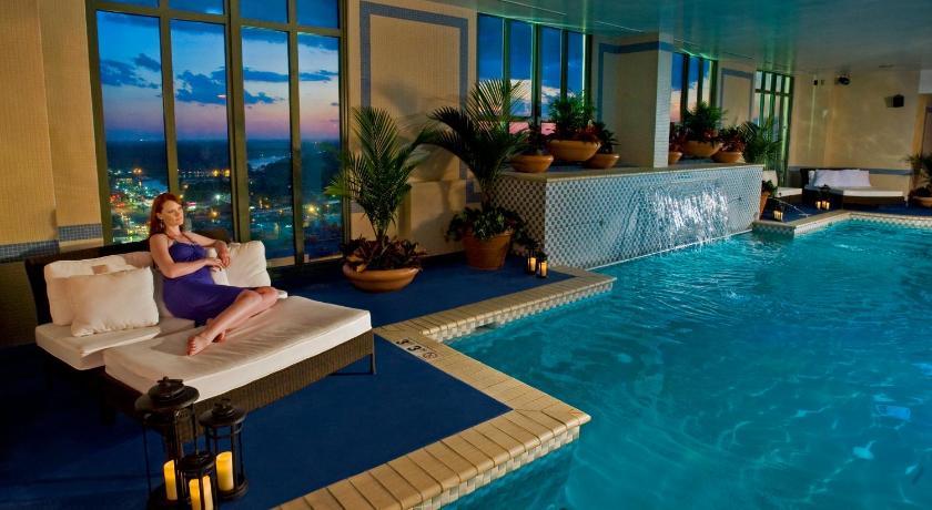 Hilton Virginia Beach Oceanfront 3001 Atlantic Avenue