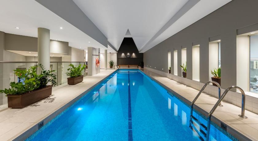 Radisson Blu Plaza Hotel Sydney 27 O 39 Connell Street Sydney