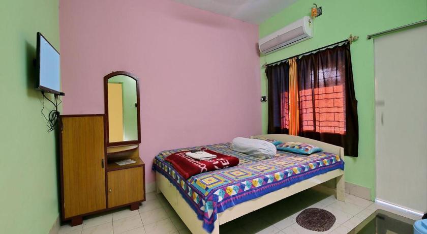 Hotel Cosy Inn Barristar Colony, Old Digha Digha