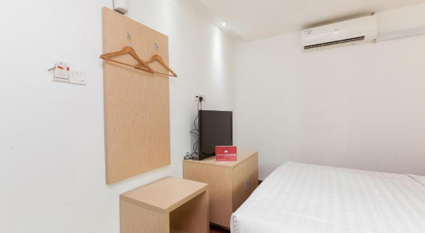 ZEN Rooms Jalan Raja Laut Chowkit Located in Aira Hotel