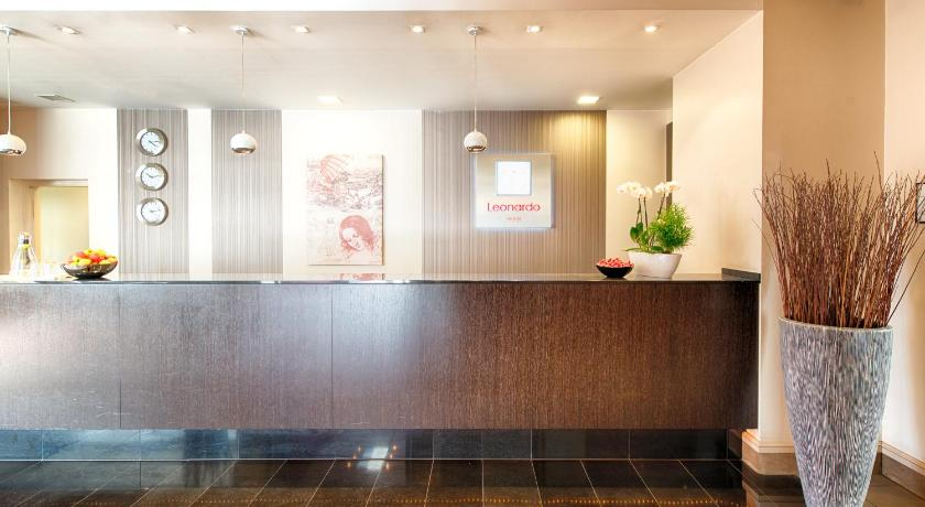 leonardo hotel koeln bonn airport