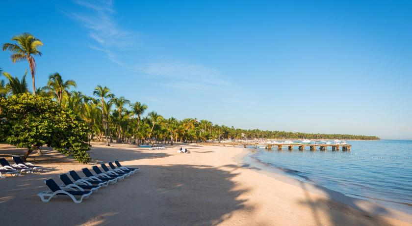 Bluebay Grand Punta Cana Luxury All Inclusive Resort