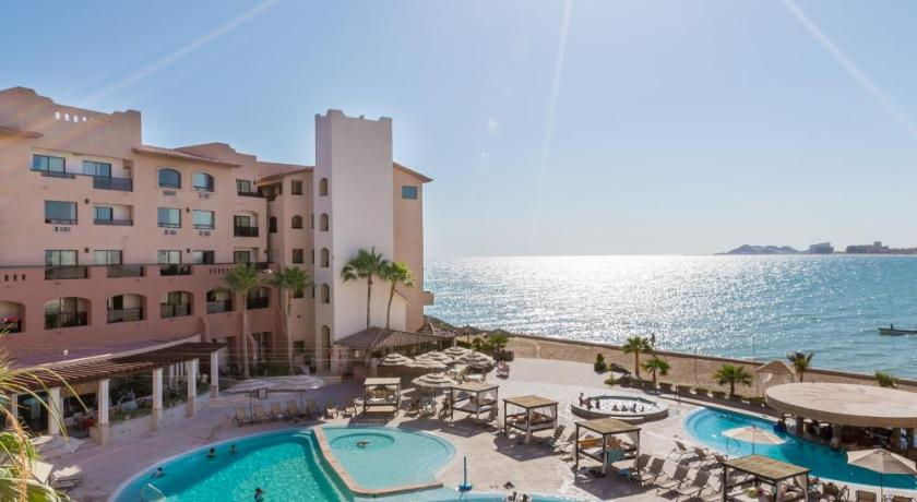 Penasco Del Sol Hotel Conference Center Rocky Point Formerly
