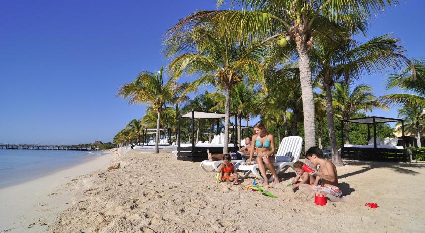 Hacienda Tres Rios Resort Spa Nature Park All Inclusive
