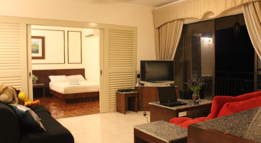 Afamosa Apartment Melaka