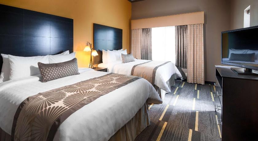 Best Western Plus Emerald Inn U0026 Suites