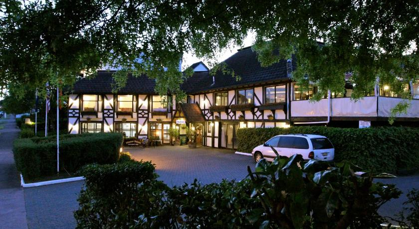 The Surrey Hotel 465 Great North Road Grey Lynn Auckland