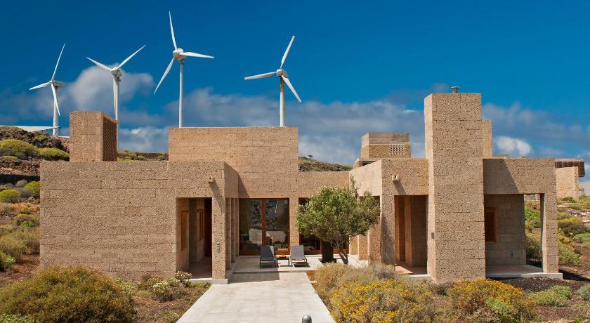 Casas bioclim ticas iter in tenerife canary islands - Casas bioclimaticas iter ...