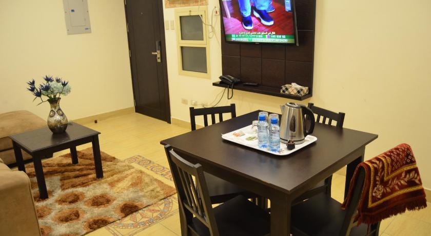 Ann Furnished Housing Units King Faisal West king faisal west jubail ...
