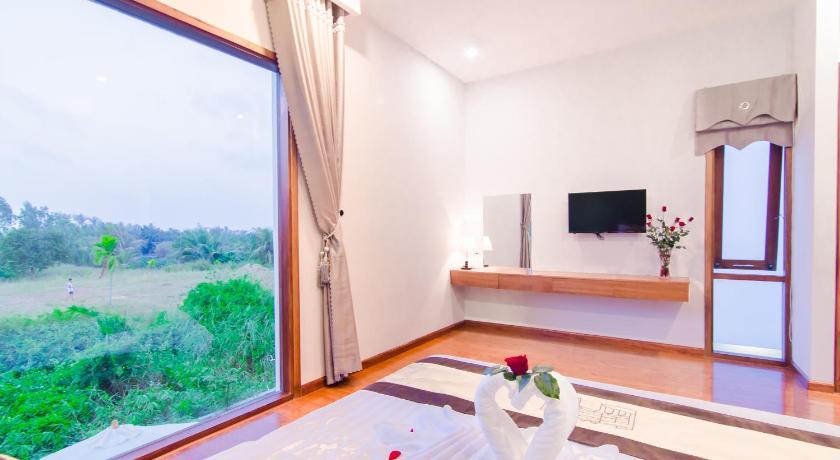 Green World Hoi An Villa Group 10 Thanh Nam Opposite 170 Tran Nhan