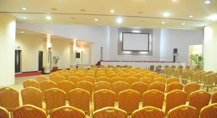Nicon Luxury Abuja Plot 903 Tafawa Balewa Way Area 11 Garki Abuja