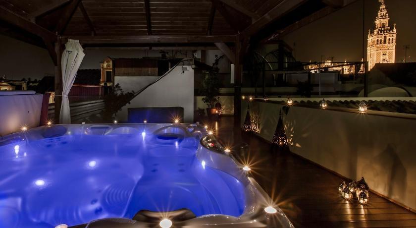 El Rey Moro Hotel Boutique-13317901