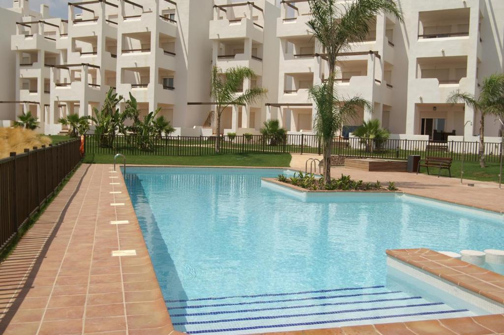 Terrazas De La Torre 533 Apartment Roldán