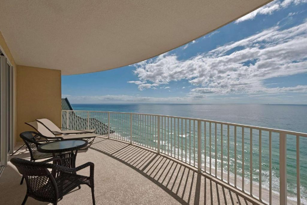 1705 Twin Palms Holiday Home Panama City Beach