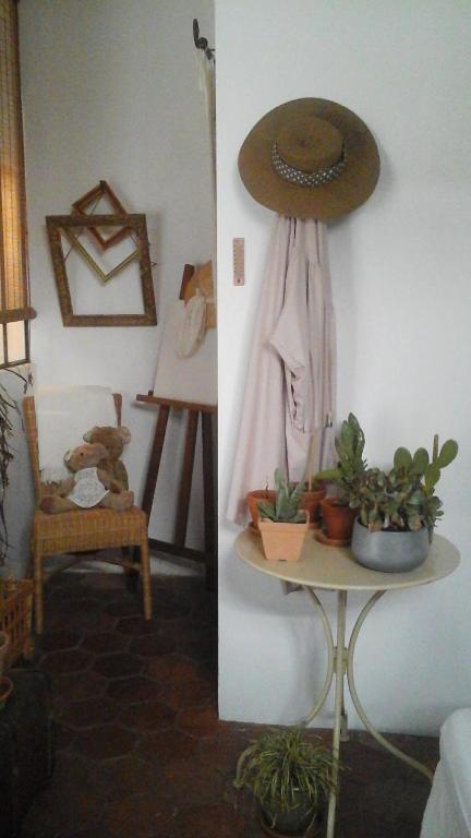 Gästezimmer Le Petit Jardin, Gästezimmer Bourg Argental