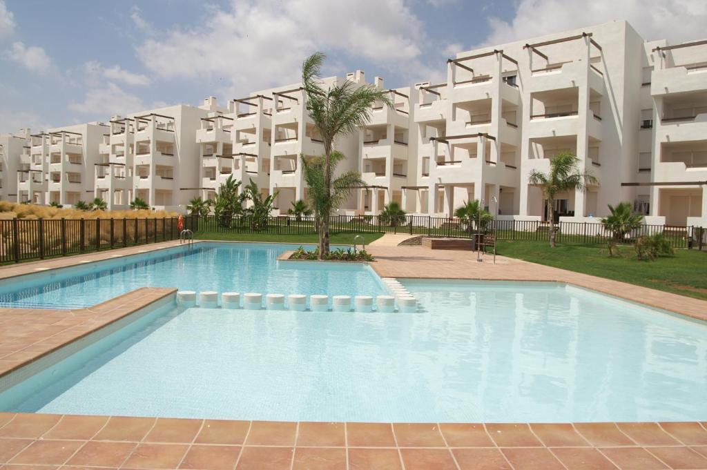Terrazas De La Torre 432 Apartment Roldán