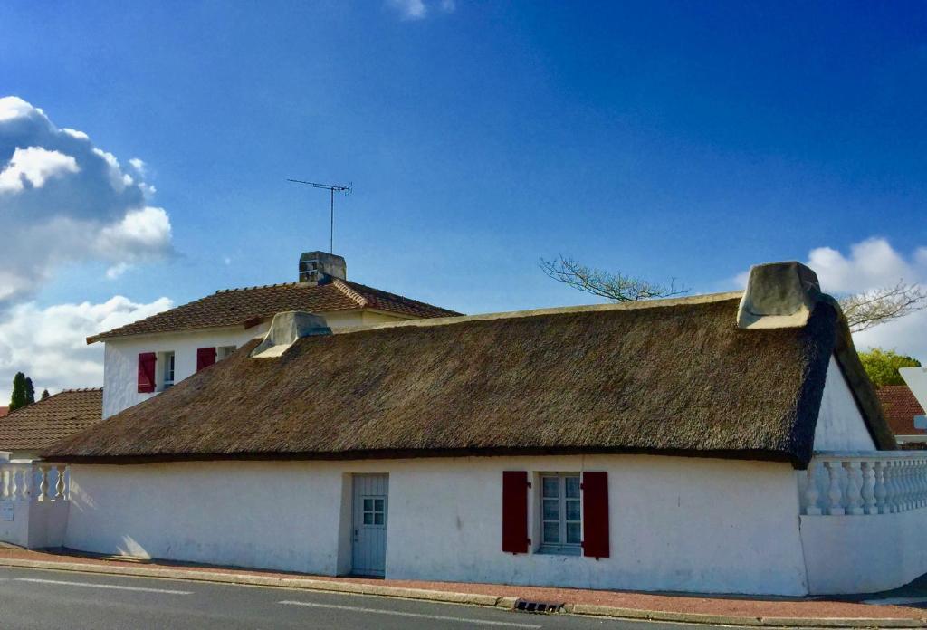 Hotel Saint Jean De Monts