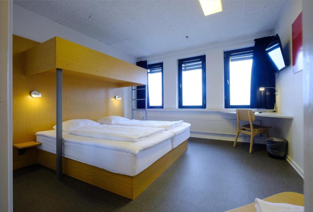 Zleep Hotel Ishøj - Brøndby - Informationen und Buchungen online - ViaMichelin