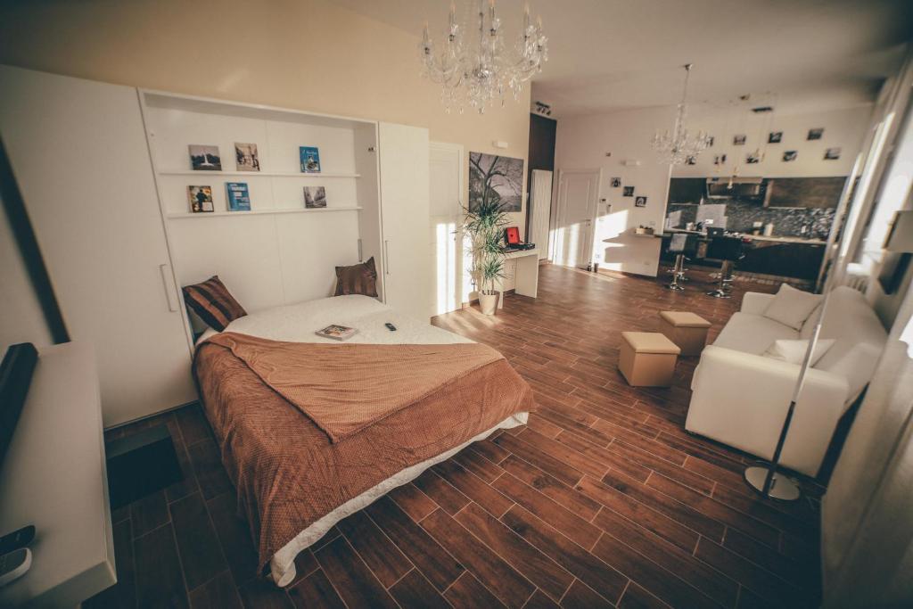 Open Space in centro - Appartement à Ferrara (Emilie-Romagne ...