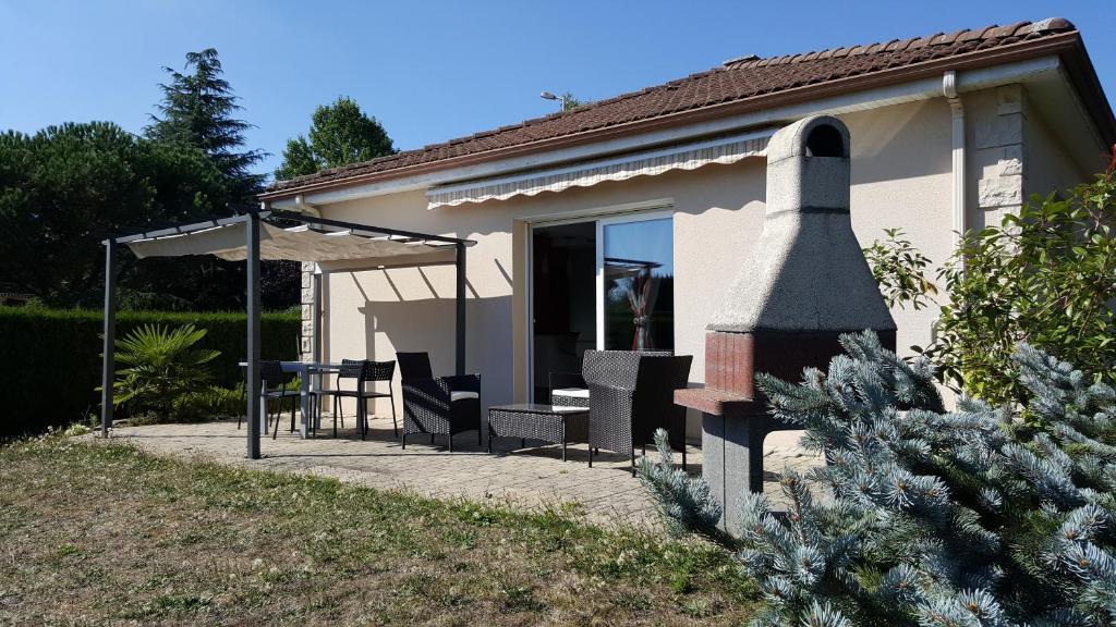 Grande Maison Moderne, Gruppenunterkunft Limoges