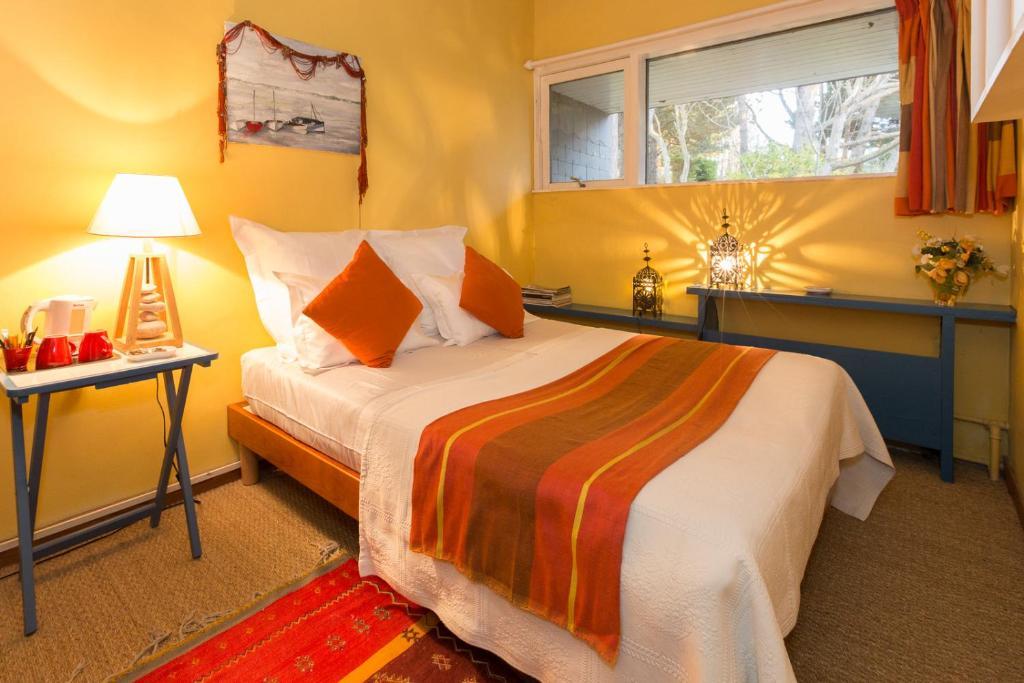 Les chambres de colette r servation gratuite sur viamichelin for Reservation chambre