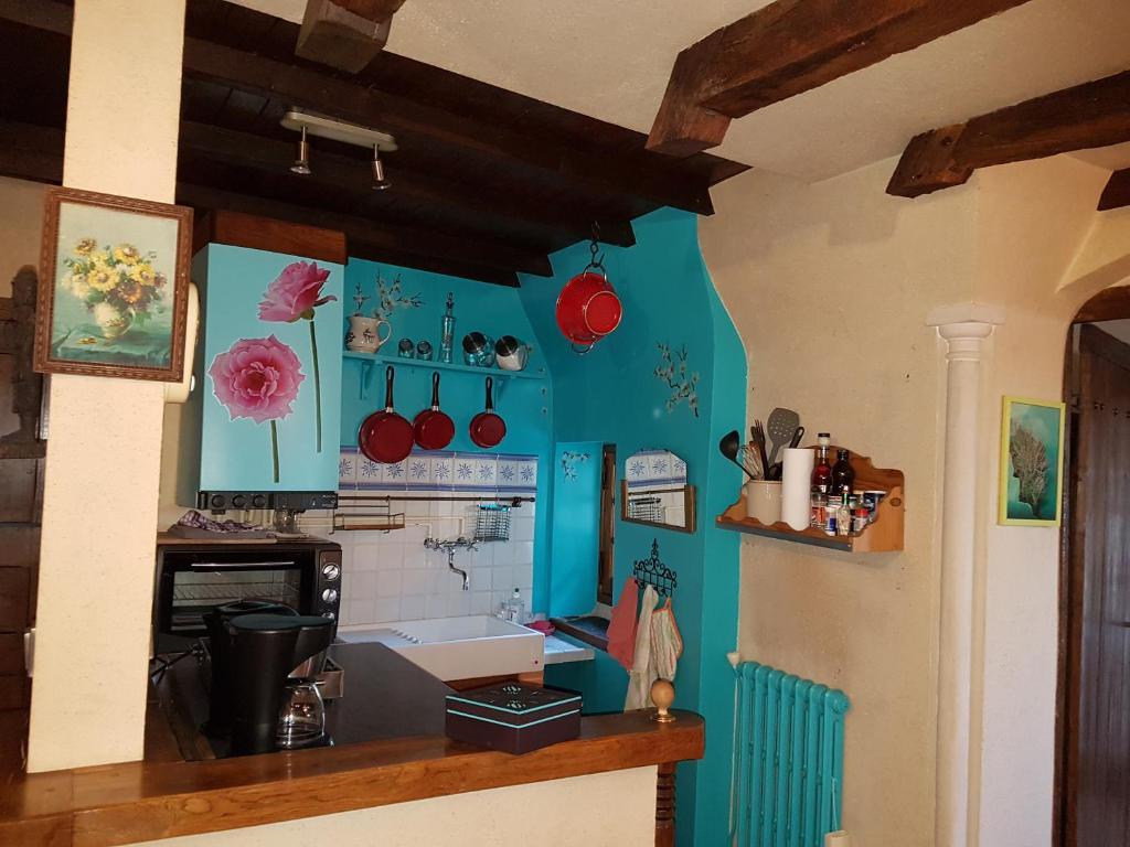 Le petit logis de tint niac r servation gratuite sur viamichelin - Le petit salon angers ...