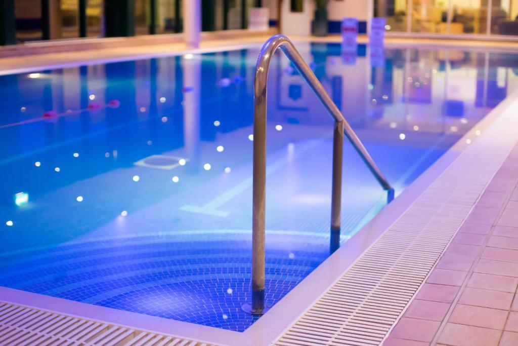 Hilton Hotel Bracknell Spa