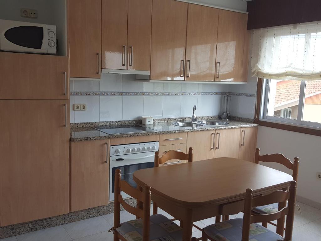 Casa Artemia Apartments Sanxenxo Instant