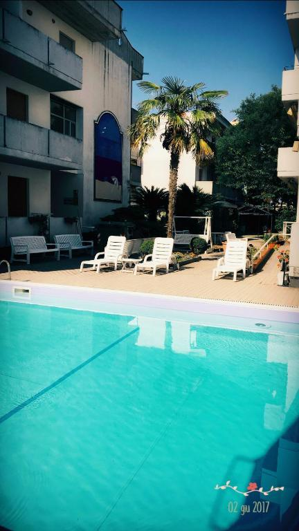 Claudia Residence, Appart\'hotels Alba Adriatica
