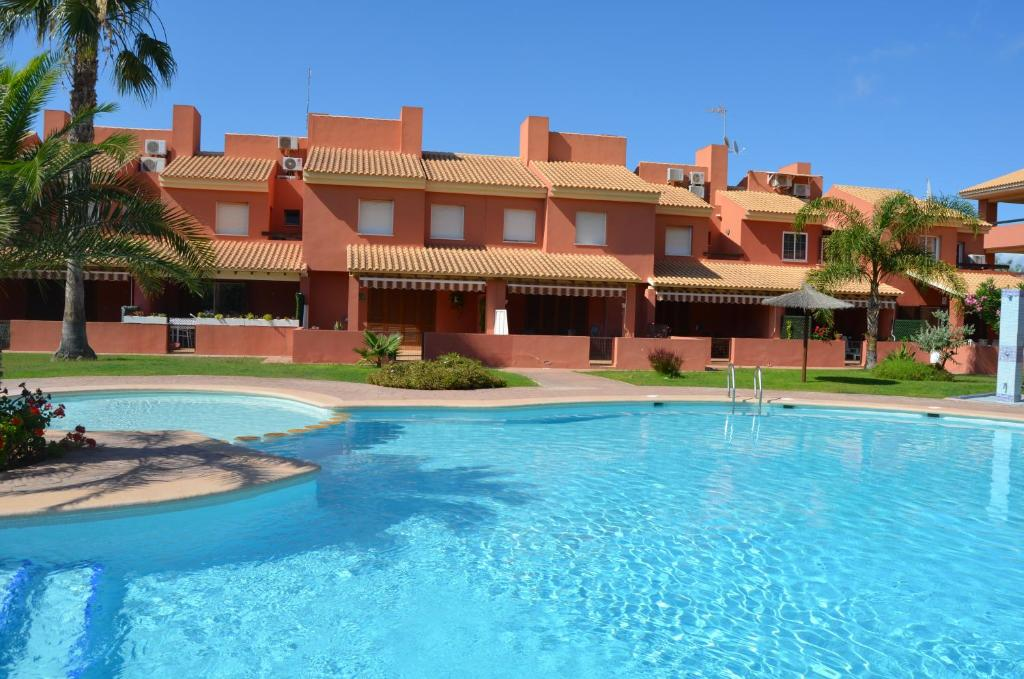 Albatros Playa 2 9408 Holiday Home Mar De Cristal