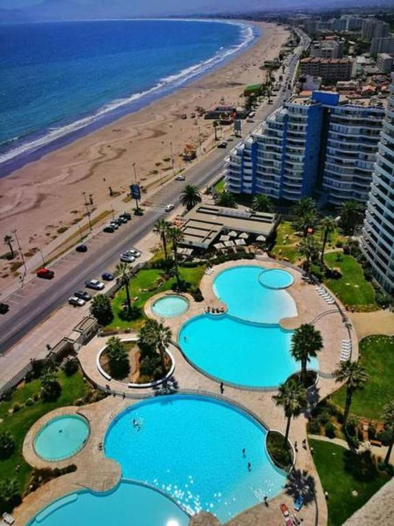 Jardin Del Mar Spa Enjoy Apartments Coquimbo