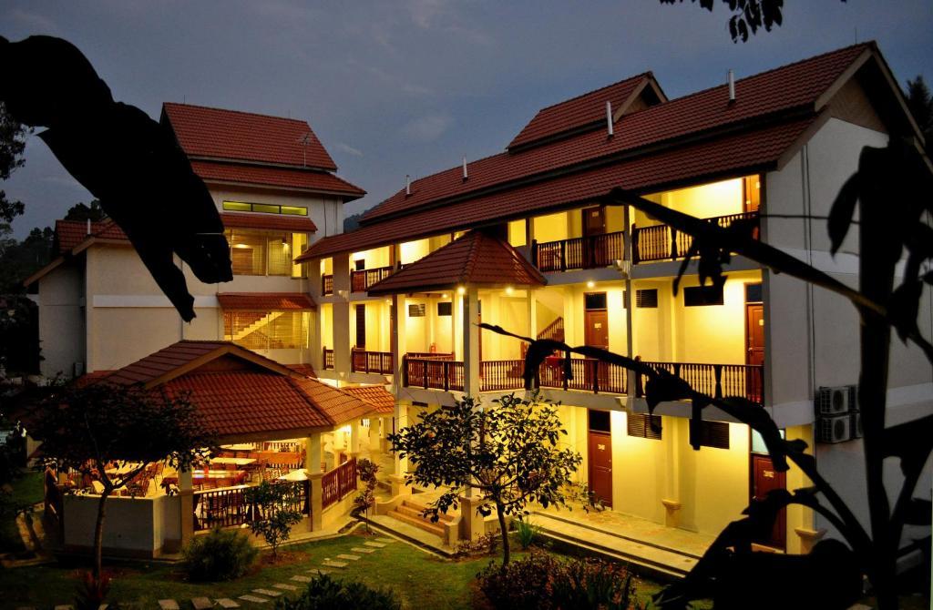 Erya By Suria Janda Baik Holiday Residence Bentong