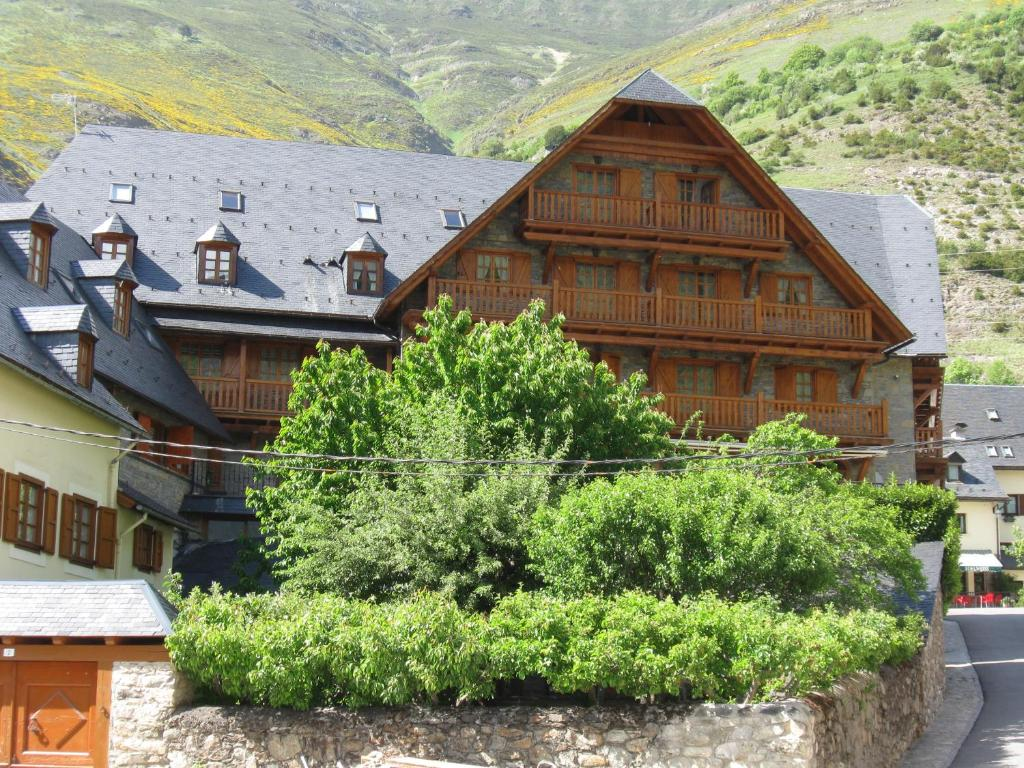 Casa Irene - Vielha : a Michelin Guide restaurant