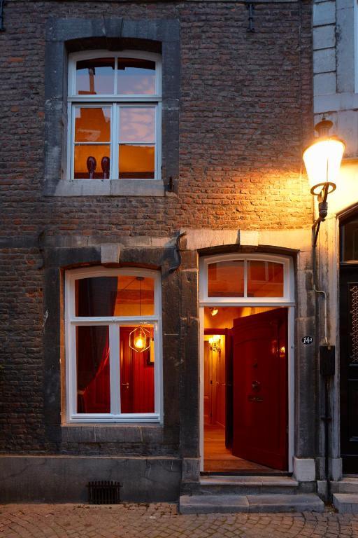 maison au cheval noir appartement maastricht
