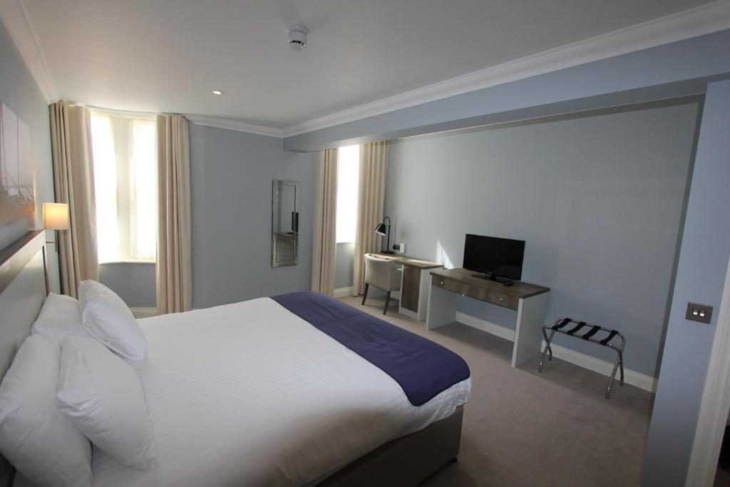 Yarrow Hotel Spa