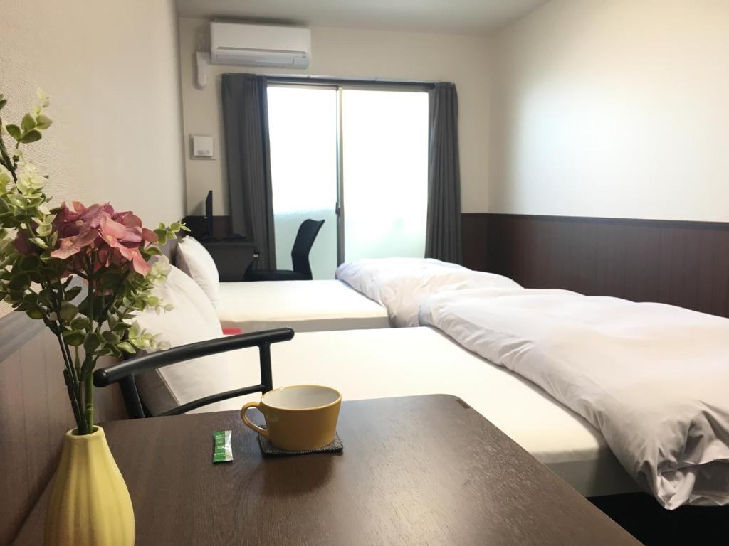 LA Kyoto - Guest House In Kyoto, Apartments Kyoto