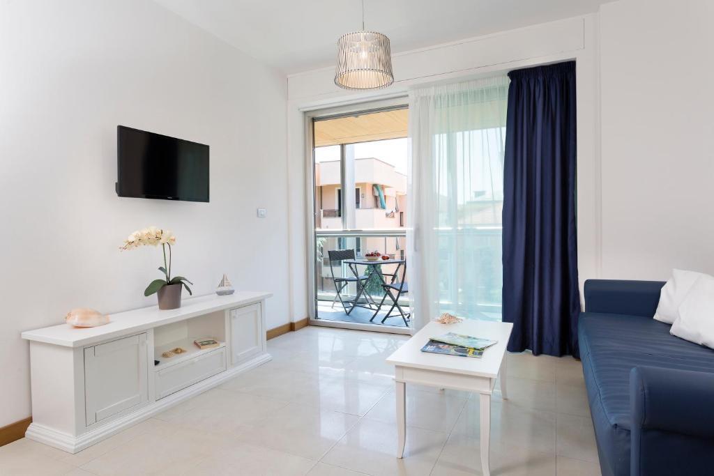 Letto A Castello A Rimini.Barcellona Appartamento Appartamenti Rimini
