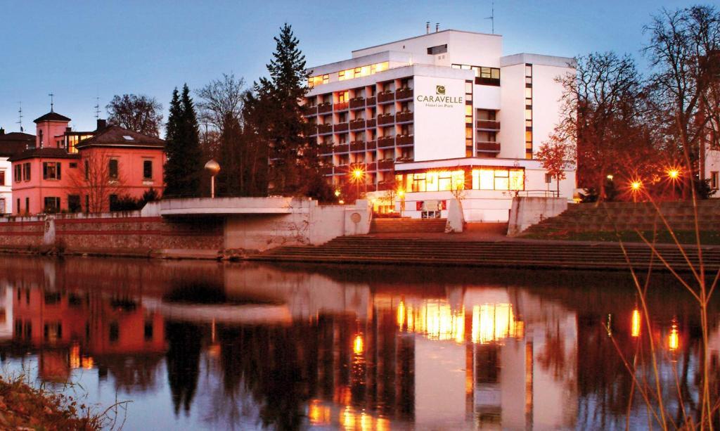 Hotel Im Park Bad Kreuznach