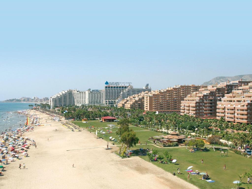 Marina D Or Apartamentos Turísticos Marina D Or 2ª Línea Apartments Oropesa Del Mar