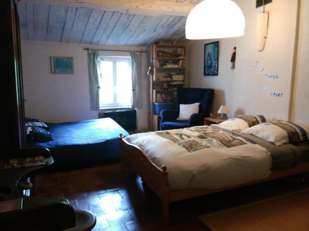 Chambres D Hotes L Aude A La Joie Azille Chambres D
