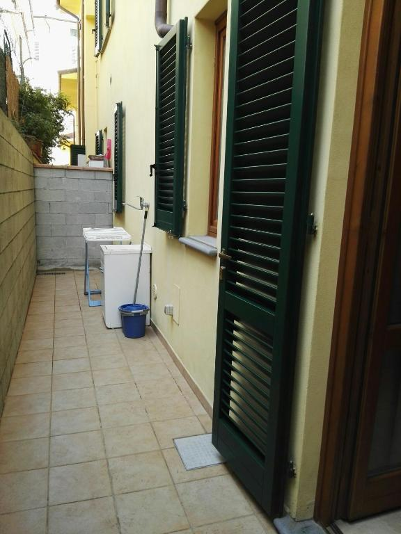 Appartamento Pianoterra Appartamento Montecatini Terme